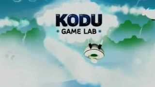 Kodu Game Lab Video