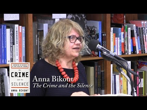 "Anna Bikont, ""The Crime and the Silence"""