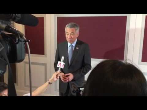 PM Lee on Japanese economy at Nikkei Conference