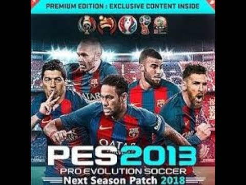 We are playing Pes 2013 (Pes2013) - 동영상