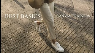 Testing Basics | Canvas Sneake…