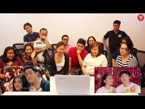 PEP Forum: GMA-7 vs. ABS-CBN: Christmas Station I.D. comparison