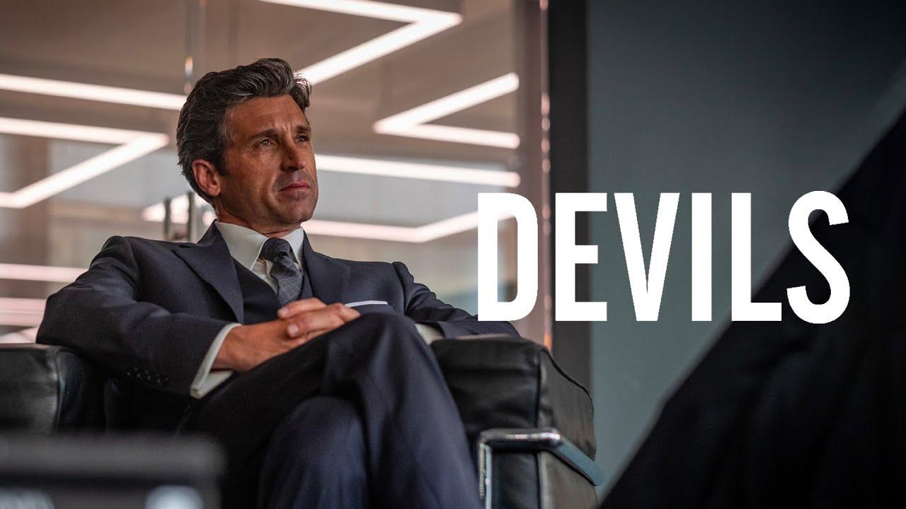 Download Devils (OCS) - Bande-annonce