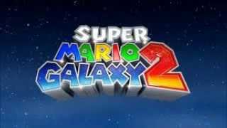 Super Mario Galaxy Music Extended Luma And Hat