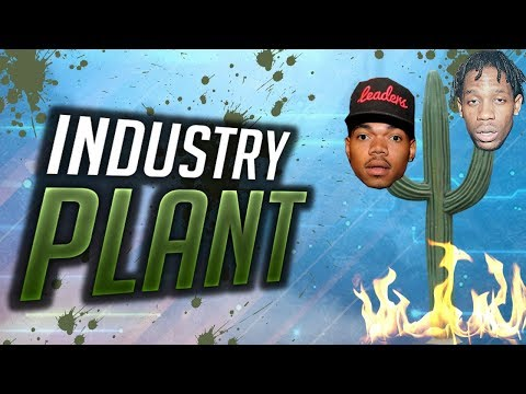 WHAT IS AN INDUSTRY PLANT?