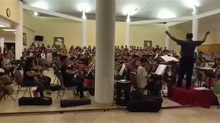 Indonesia Bersatulah - Gita Bahana Nusantara 2018