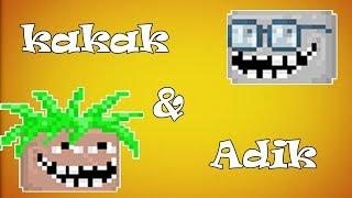 Kisah Kakak Adik New Series part 11 | GROWTOPIA INDONESIA