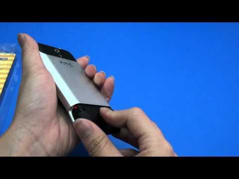 HTC Legend A6363 Mugen Power extended battery [HLI-LegendXL]