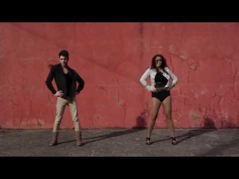 Catarina Pereira & Augusto Gonçalves - Beyoncé Medley (Superbowl)
