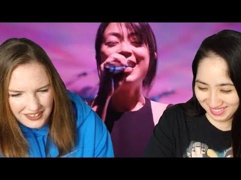 宇多田ヒカル Utada Hikaru Travelling 『Laughter In The Dark Tour 2018』 Reaction