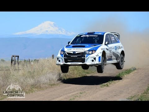 launch control oregon trail rally and subaru puma rallycross team test episode 6 youtube launch control oregon trail rally and