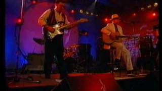 Long John Baldry - Backwater Blues - Live