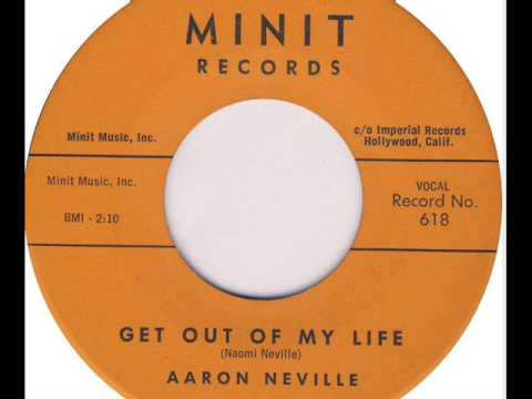 Aaron Neville - Get Out Of My Life