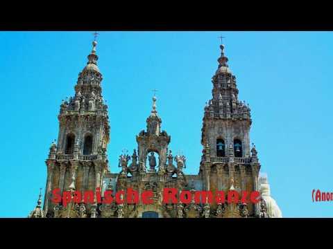 Spanisch Romanze,Anonym,Gitarre