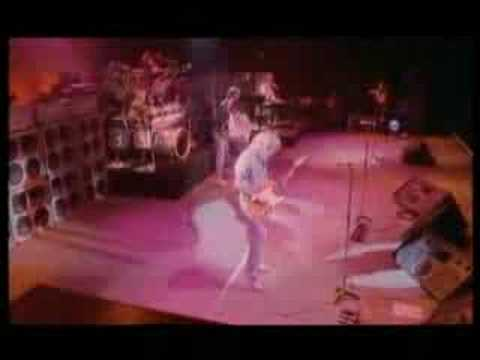Status Quo - Hold You Back (Live)