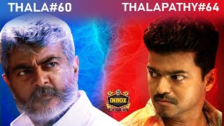 BREAKING: Vijay vs Ajith Clash at Box Office Again?