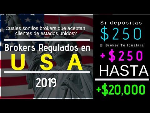 🏦uno-de-los-mejores-brokers-regulados-en-usa-2019-|-los-mejores-broker-de-forex-2019