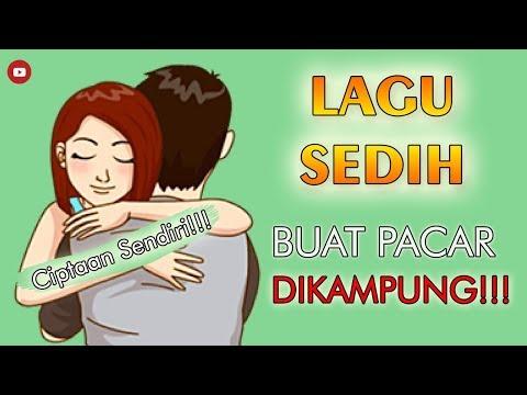 LAGU SEDIH CIPTAAN SENDIRI!!!😢😢 | Lagu Rindu Untuk Kekasih!!!