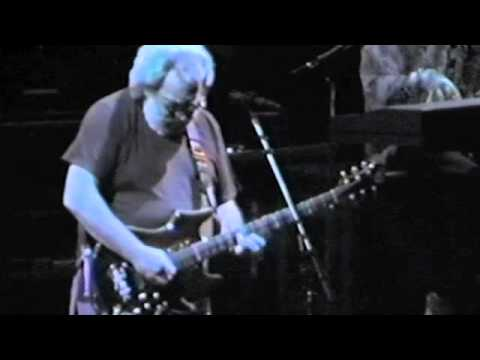 Grateful Dead - Althea - 9/20/90 MSG