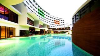 Hotel Cornelia Diamond Golf Resort - Belek, Turcia