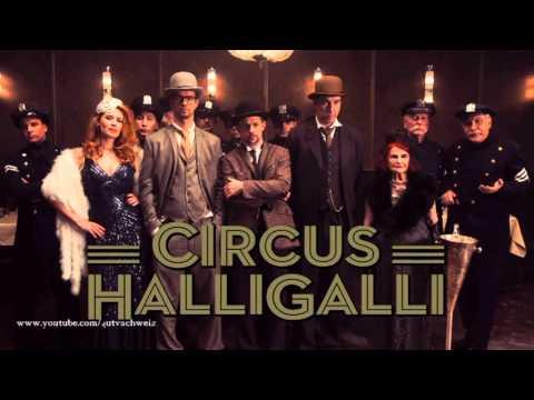 Circus Halli Galli Theme - Tittellied