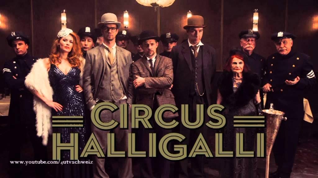 Halli Galli Circus