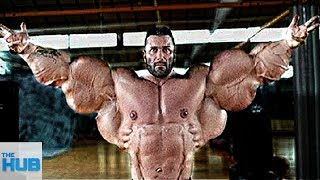 10 Bodybuilders With Superhuman Powers