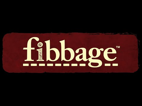 Fibbage™: The Hilarious Bluffing Party Game