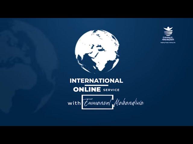 EMMANUEL MAKANDIWA | SPECIAL BLESSING SERVICE 04