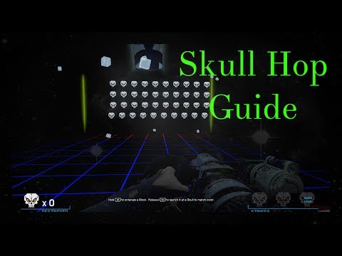 Attack of the Radioactive Thing - Skull Hop Guide