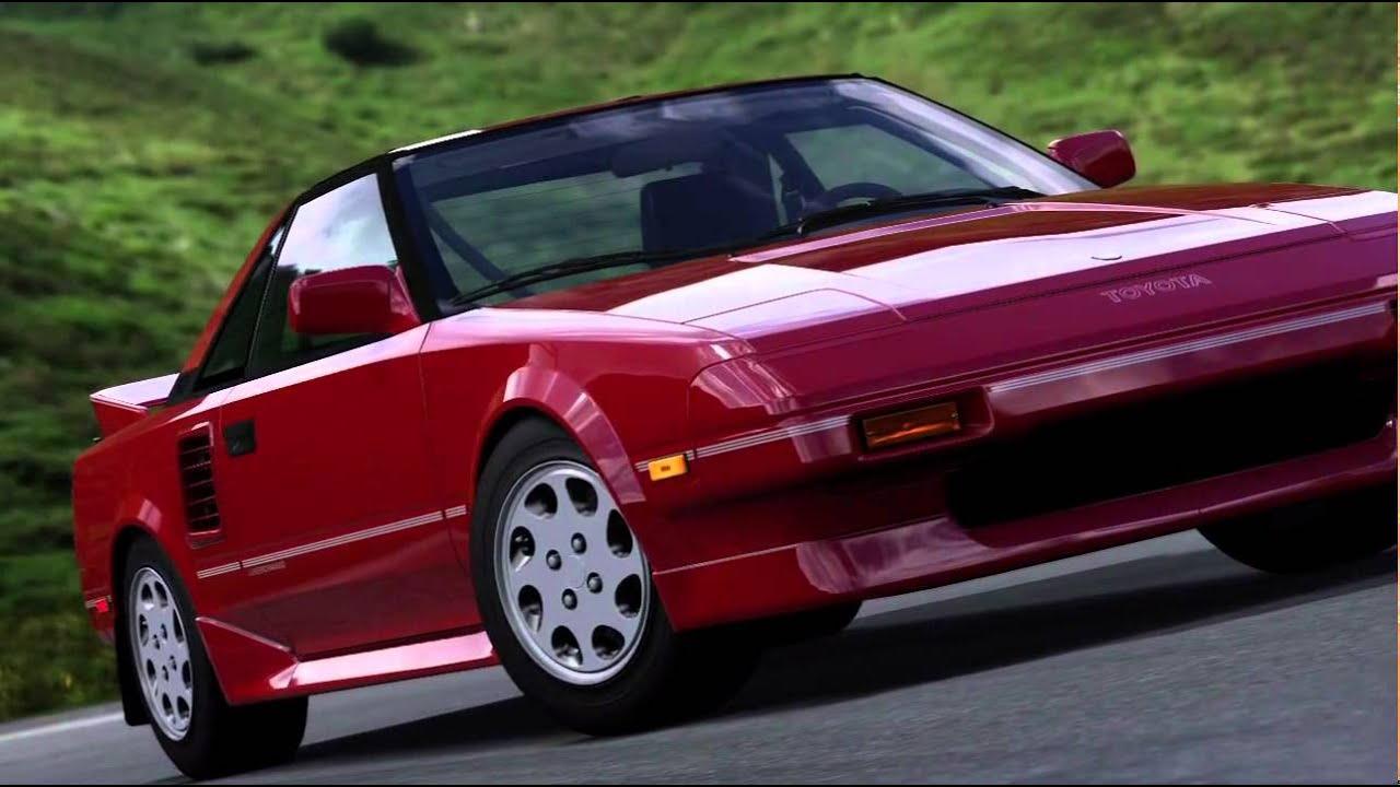 Craigslist Toyota 1989 Toyota MR2 Supercharged Forza Motorsport 4 intro Xbox ...