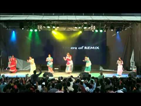Sydney Olympic Park Boishakhi Mela Musical 2012 (Official)