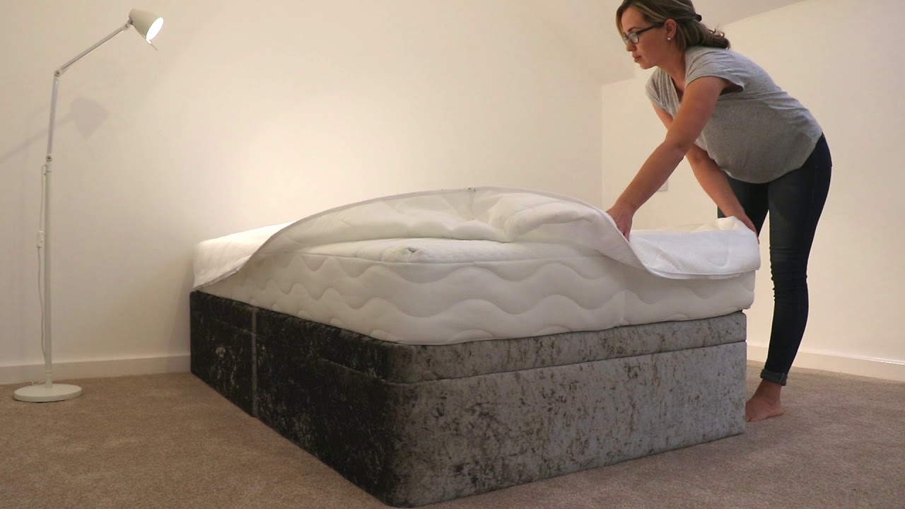 ace mattress covers fitting