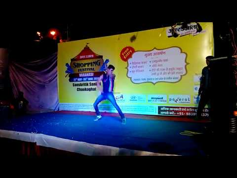 Raghav,Dharmesh & Prince dnace Cover | Tip tip barsa pani | Must watch