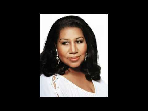 Клип Aretha Franklin - What You See Is What You Sweat