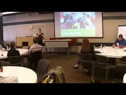 LAMBDA Summit, March 2016, Hayden Bass, Outreach Program Manager, Seattle Public Library