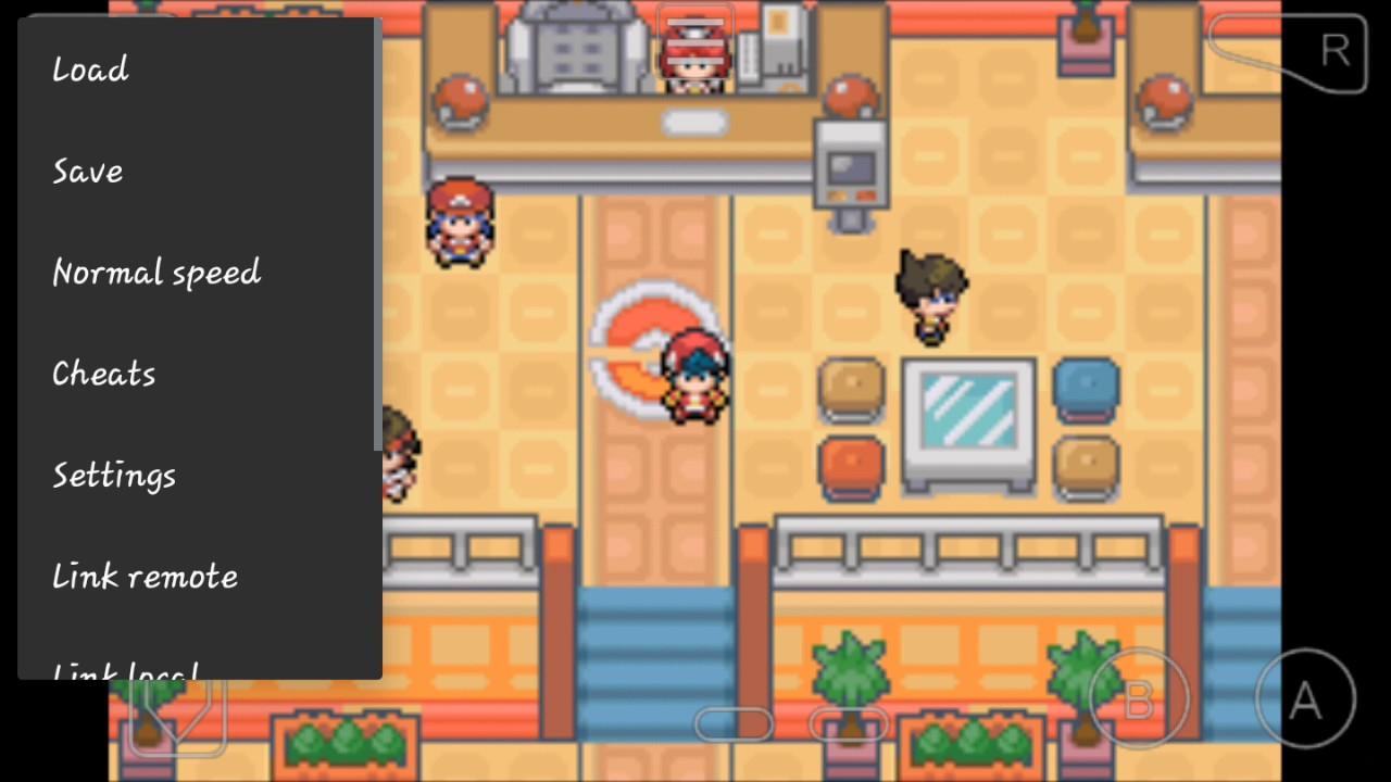 pokemon light platinum gba gameshark codes supercheats