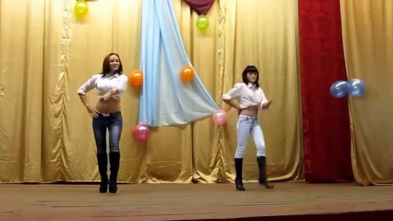 Танец носа носа фото 738-784