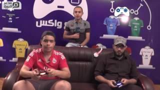 مصر العربية | مباراة مصر العربية ومساء الانوار في مربع واكس