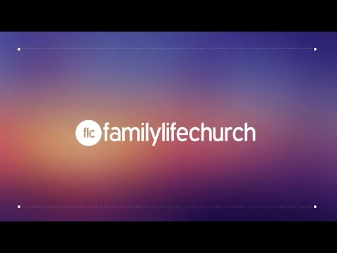 022217 Rob Miller - As for You - Family Life Church Lafayette LA