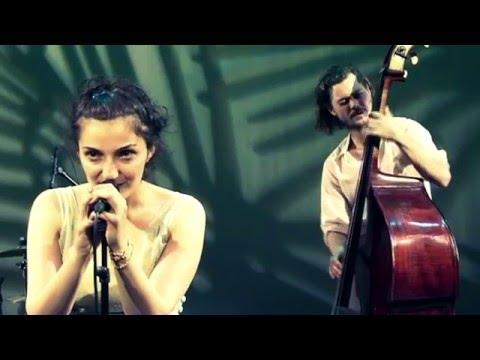 Fatima Spar & The Freedom Fries - Kibirli Ceviz (Live)