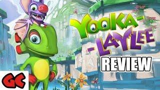 Yooka Laylee | Review // Test
