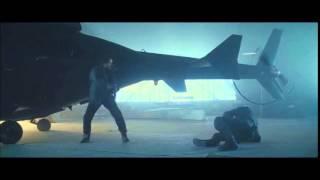 Los Indestructibles 2  2012 Scott Adkins vs Jason Statham Fight