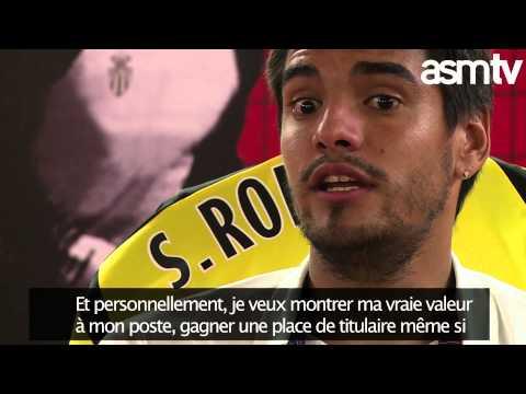 La première interview de Sergio Romero