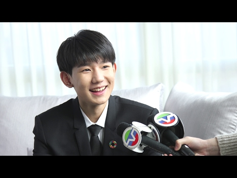 Young Chinese Singer Wang Yuan Attends 2017 ECOSOC Youth Forum