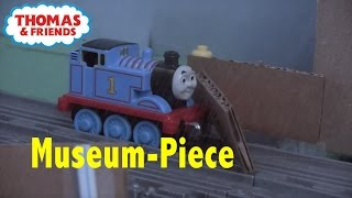"Thomas Take-n-Play Remake: ""Museum-Piece"""