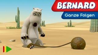 Bernard Bear - 37 - Gefangene