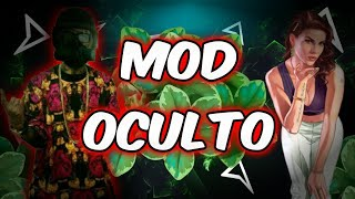 Mod Oculto Sessão Publica GTA 5 Xbox 360 LT 3.0/LTU 3.0 - Marcos PlayPB