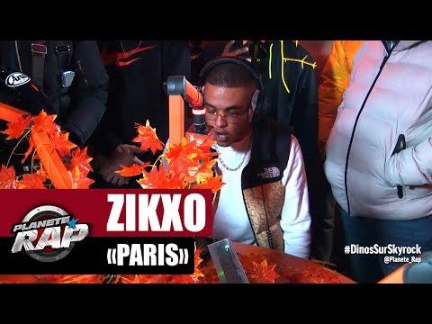 Youtube: Zikxo«Paris» #PlanèteRap