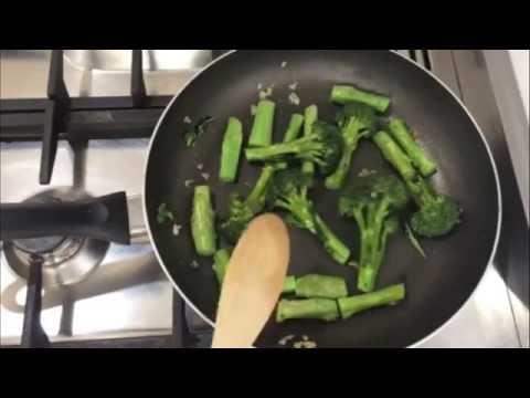 Quick Easy Meal Prep - Chicken, Broccoli & Rice